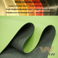 High Quality PU Leather for Furniture and Sofa Upholstery