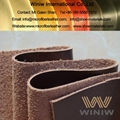 Microfiber Leather for Shoe Upper