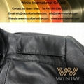 PU Faux Leather for Leather Jackets 1