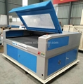 SCT-C1390 80w acrylic laser cutting machine