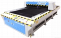SCT-C1325 stainless steel metal laser