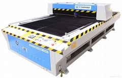 SCT-C1325 stainless steel metal laser cutting machine