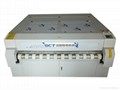SCT-F1810 Double head textile laser cutting machine 3