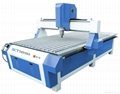 SCT-W1325 4x8ft Sign Making CNC Router