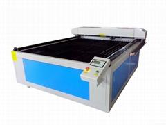 SCT-C1318 CO2 100w acrylic laser cutting