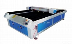 SCT-C1530 Wood acrylic large laser cutting machine