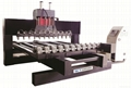 SCT-R2512 12 spindles 4 axis wood cnc