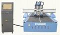 SCT-PH1325 multi spindles cnc wood
