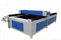 SCT-C1325 150W Metal and Non Metal laser cutter