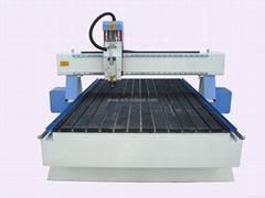 SCT-W1325 DSP remote controller wood 3 axis cnc router