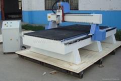 SCT-W1325 wood plywood engraving cutting machine