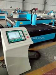 SCT-P1530 1530 Table CNC Plasma Cutting Machine