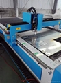 SCT-P1212 Low Cost Metal Sheet Plasma Cutting Machine