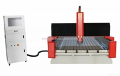 SCT-S1325 3D Relif Marble Granite CNC router