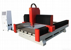 SCT-S1325 artificial stone cnc engraving cutting machine