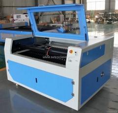 SCT-C1390 4x3ft 1300x900mm laser engraver cutter