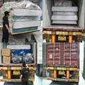 SCT2030 CNC router delivery info