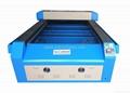 SCT-C1325 mdf cutting 150w laser machine