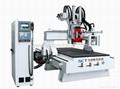 SCT-L1530 Furinture Making CNC Router