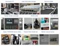 SCT-L1530 Furinture Making CNC Router Machine ATC 1530
