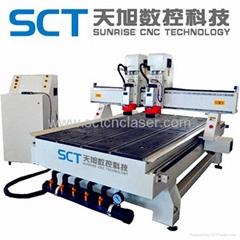 woodworking machinery show china