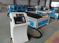 SCT-P1530 Plazma cutter cnc plasma cutting machine 100A huayuan plasma