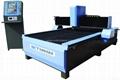 SCT-P1530 China huayuan plasma cnc metal cutting machine 1500x3000