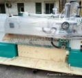 SCT-1530 automatic cnc wood lathe for furniture legs