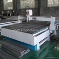 SCT-W2030 Furniture cnc woodworking machine wood router 2030