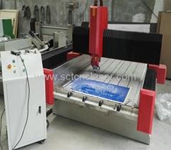 SCT-S1325 3 Axis CNC ROU