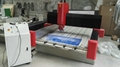 SCT-S1530 Multifunctional Fast speed stone cnc router marble engraving cnc