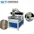 SCT-B6090 mini cnc router 6090 wood