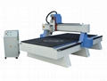 SCT-W1530 3D CNC wood carving router