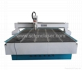 SCT-W2030 2030 CNC router machine for wood furniture