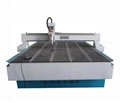 SCT-W2040 2040 wood board cutting cnc router