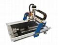 SCT-A6090 4 axis desktop 6090 cnc router wooden cnc machine
