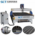 SCT-W1530 3d woodworking CNC router for