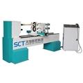 SCT-1530 automatic wood cnc lathe 1500mm Woodworking Copy Lathe
