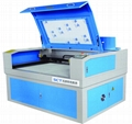 SCT-C1610 80W 100W 150w wood laser engraving cutting Machine