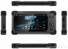 手持移動無線數據庫條碼手機PDA採集器東莞邦越廠家價格