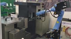 力泰智能科技工业机器人