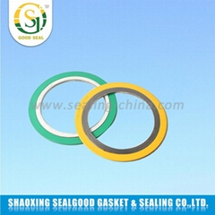 Shaoxing SealGood Gasket & Sealing Co ,ltd