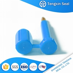 Premium bolt shipping container tanker seal