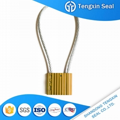 Laser printing wire ISOcable seal