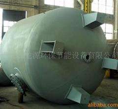 供應水玻璃靜態化料釜