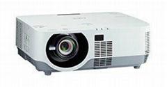 NEC P502H+工程投影机