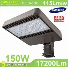 LED Shoebox Light LED Parking Lot Light 20W-500W
