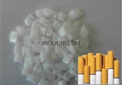 Hot melt adhesive for ci