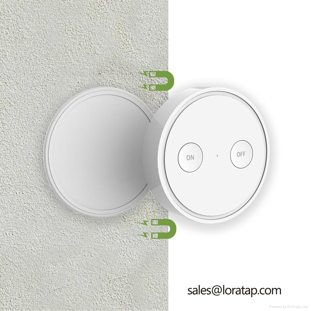 Easy and convenient home switch wall switch remote control light switch 3