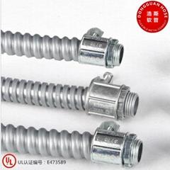 东莞厂家生产 UL认证金属软管